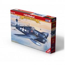 """1:72 F-6F-5 """"Hellcat"""""""