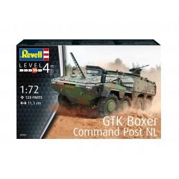 1:72 GTK Boxer Command Post NL
