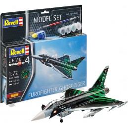 1:72 MODEL SET Eurofighter...