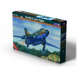 "1:72 Su-20R""Last Flight"""