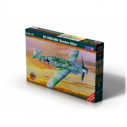 """1:72 BF-109G6R6""""Bomber Killer"""""""