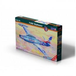 """1:72 F-84G """"Skyblazers"""""""