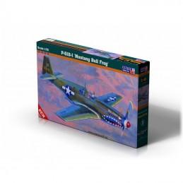 """P-51 B-1""""BullFrog I"""""""