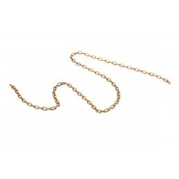 Coarse Brass Chain-suitable...