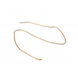 Fine Brass Chain- suitable...