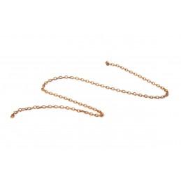 Medium Brass Chain-...