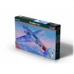 "1:72 Fw-190A-7""JG-1"""