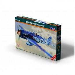 "Fw-190A8R8""Sturmbock"""