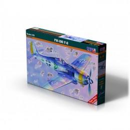 1:72 Fw-190F-8