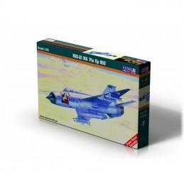 1:72 MiG-21MF ´Tomcat Killer´