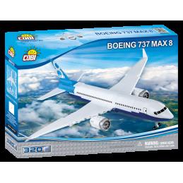 BOEING 737 8 MAX