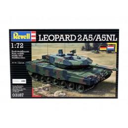 1:72 LEOPARD 2A5/A5NL
