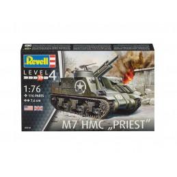 "1:76 M7 HMC ""PRIEST"""