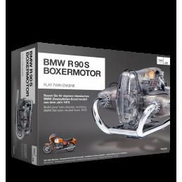 BMW R 90 S Boxer - Flat...