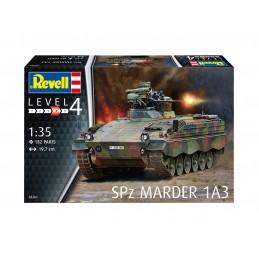 1:35 SPz Marder 1 A3