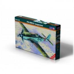 1:72 Fw-190D-9 Langnasen