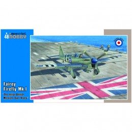1:48 Fairey Firefly Mk.I