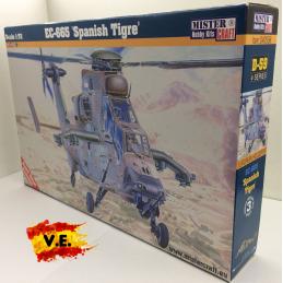1:72 EC-665 Spanish Tigre...