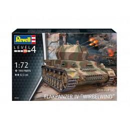 1:72 AA Tank IV...