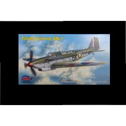 1:48 Fairey Fulmar Mk.I