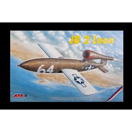 """1:48 JB-2 Loon """"US version..."""
