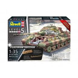 Tiger II Ausf. B full...