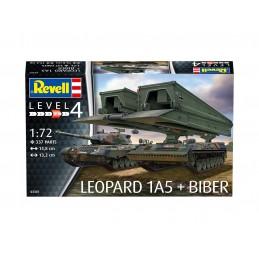 1:72 Leopard 1A5 &...