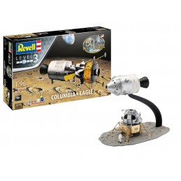 "1:96 Apollo 11 ""Columbia"" &..."