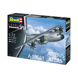 "1:72 Airbus A400M ""Luftwaffe"""