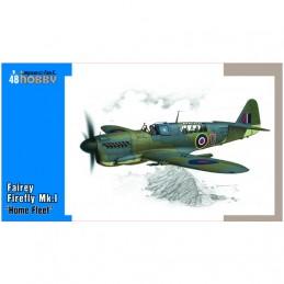 1:48 Fairey Firefly Mk.I...