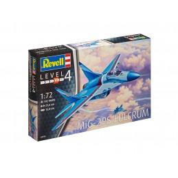 1:72 MiG-29S Fulcrum