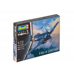 1:72 F4U-4 Corsair