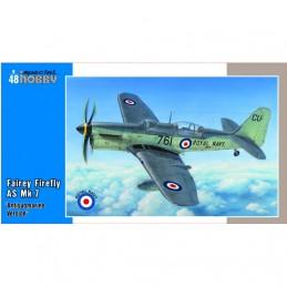 1:48 Fairey Firefly AS Mk.7...