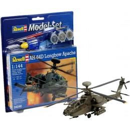 1:144 Model Set AH-64D...