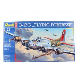 1:72 B-17G Flying Fortress