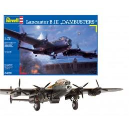 1:72 Lancaster B.III...