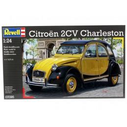 1:24 Citroen 2CV Charleston