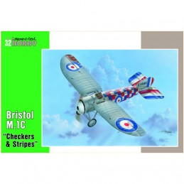 "Bristol M.1C ""Checkers &..."