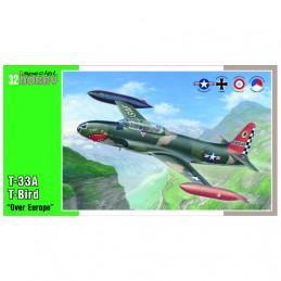"""1:32 T-33A T-Bird """"Over..."""