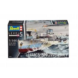 1:144 HMCS Snowberry
