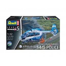 """1:32 H145 """"Police"""""""
