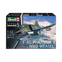 1:32 F-4G Phantom II Wild...