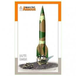 1:72 A4/V2 Rocket