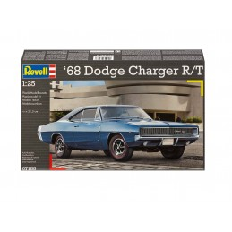 CARS 1/25 DODGE CHARGER R/T