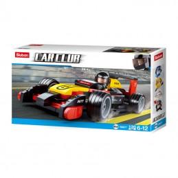 CAR CLUB-F1