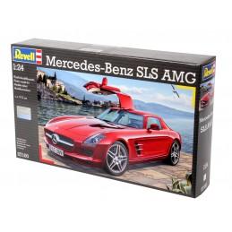 1:24 MERCEDES SLS AMG