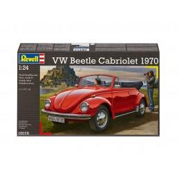 1:24 VW BEETLE
