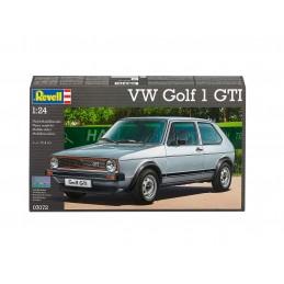 1:24 VW GOLF 1 GTI