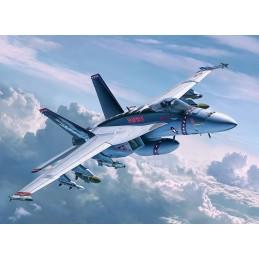 1:32 F/A-18E SUPER HORNET