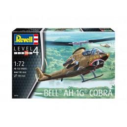 1:72 BELL AH-1G